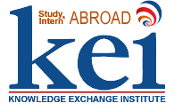 Study & Intern Abroad with KEI